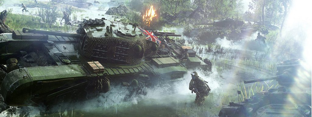 Battlefild 5