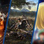 PS4 Games 2019