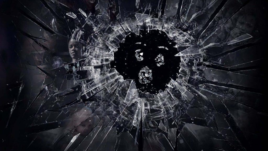 Black Mirror - Netflix Sci fi