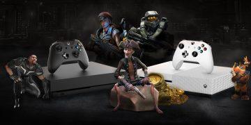 Xbox Game 2019