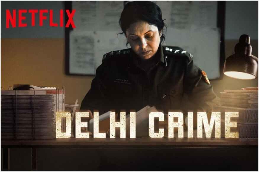 Netflix Delhi Crimes