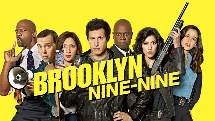 Netflix Brooklyn Nine-Nine