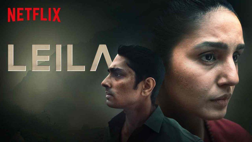 Netflix Leila