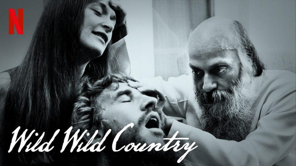 Netflix Wild Wild Country