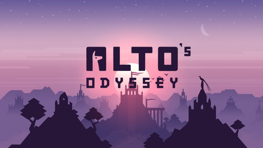 Alto's Adventure and Alto's Odyssey