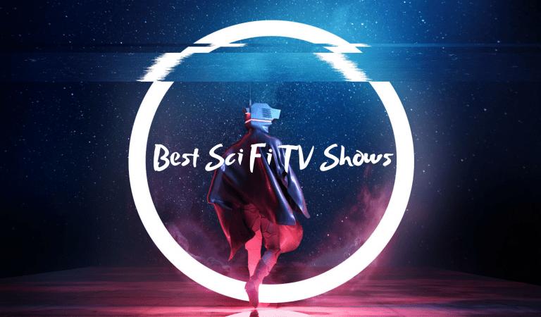 Sci Fi TV Shows