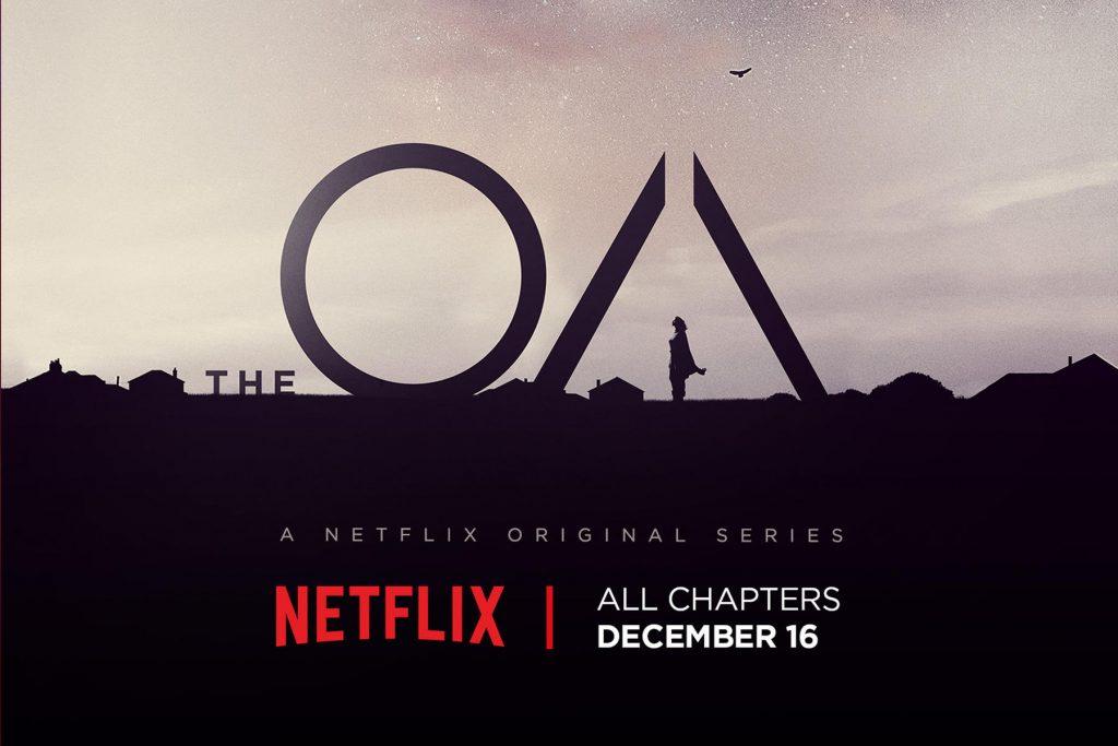 Series Gamer - OA Netflix Sci Fi