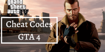 Cheat codes for GTA 4 - Series Gamer