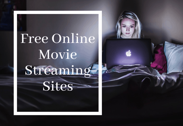 Free Online Movie Streaming sites - Series Gamer
