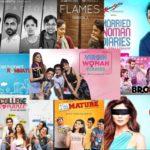 Romantic Web series hindi